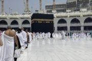 Arab Saudi Mulai Longgarkan Protokol Kesehatan